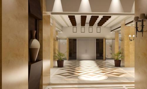 Grand Dahlia Hotel Apt, Kuwait