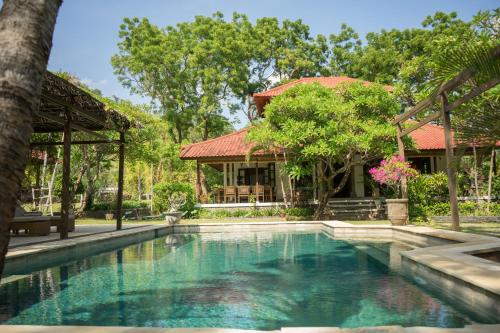 Villa Bukit Kaja Kauh, Pemuteran