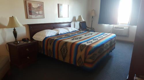 Fort Randall Casino & Hotel
