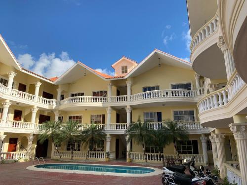 PEACE APARTMENT, Punta Cana