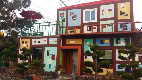 함덕예쁜집하우스, Yong-dong