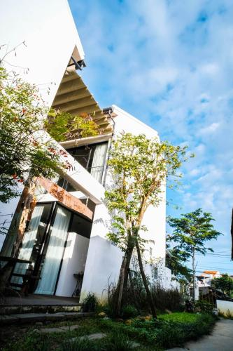 Savanna Rơm Villa, Tân Thành (1)