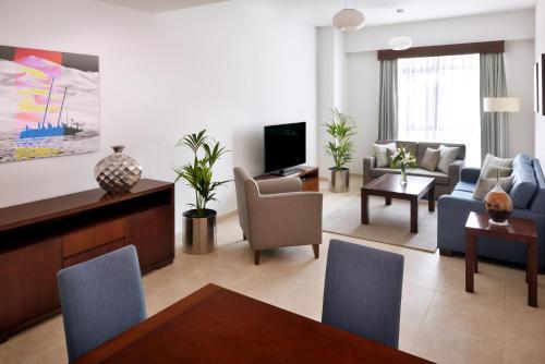 Mövenpick Apartments Bur Dubai, Dubai