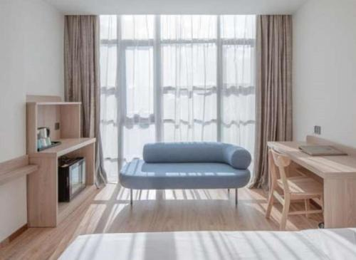 Future Shangju Hotel, Xangai