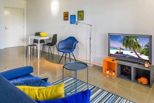 Cool & Groovy 1 Bedroom Pad – Close to everything!, Брисбен