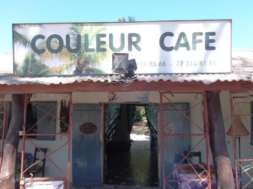Couleur Café, Kafountine