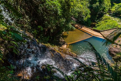 Hotel Fazenda Vale das Cachoeiras