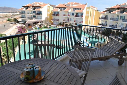 Villa Cabral - Sea view, WIFI & swimming pool, Sal Rei