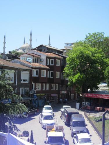 Sultan Apartments
