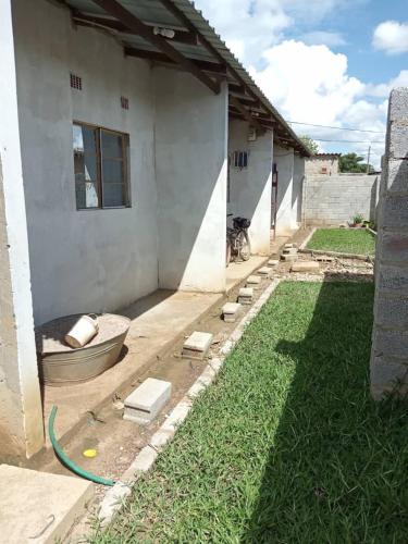 Manasseh Boarding House, Lusaka