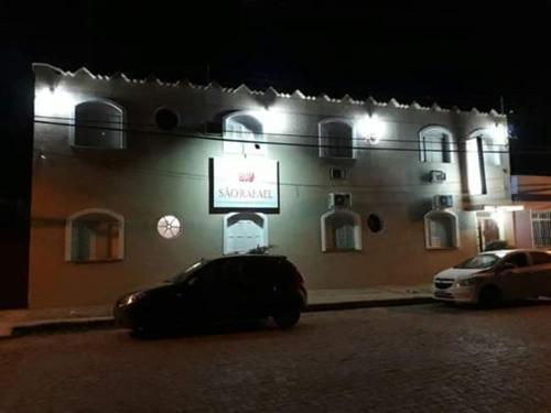 Hotel São Rafael