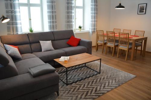 Apartmány Karina