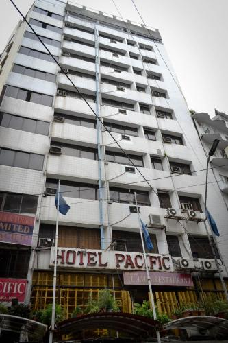 Picture of Hotel Pacific