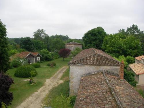 Maison D'hôtes Le Casalet