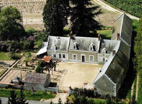 Chambres et tables d'hôtes Le Voriou