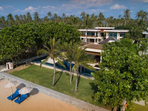 Villa Yaringa - an elite haven, Natai Beach