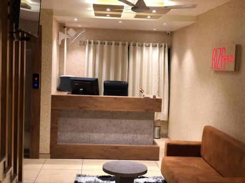 HOTEL RIZA