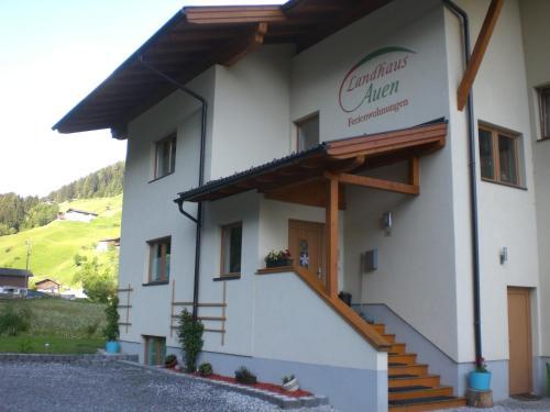 Landhaus Auen