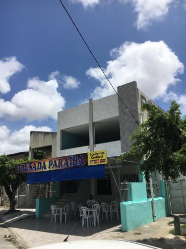 Pousada Paraíba