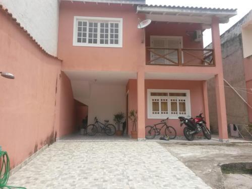 Casa Praia São Francisco