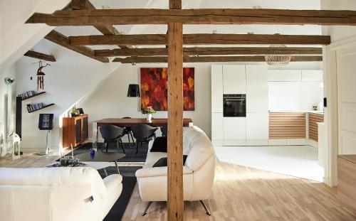 Fredericia Apartment