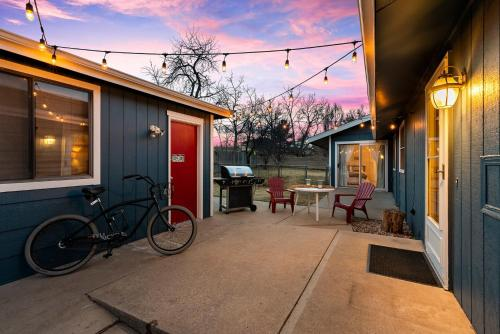Sunset Retreat w/ Private Yard and Walking Trails!