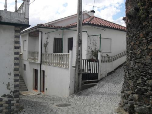 Rua do Espirito Santo