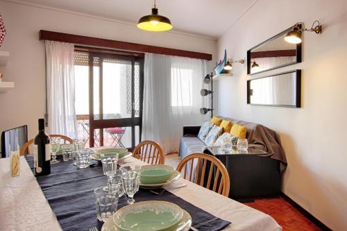 Sailing Apartment Aveiro