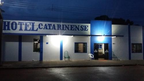 Hotel Catarinense
