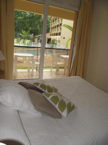 Hotel R�sidence Anglet Biarritz-Parme