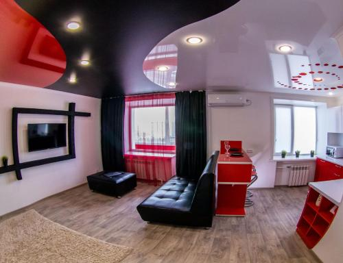 Apartment on Toraygyrov Street