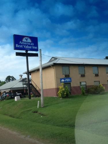 Americas Best Value Inn - Brookhaven
