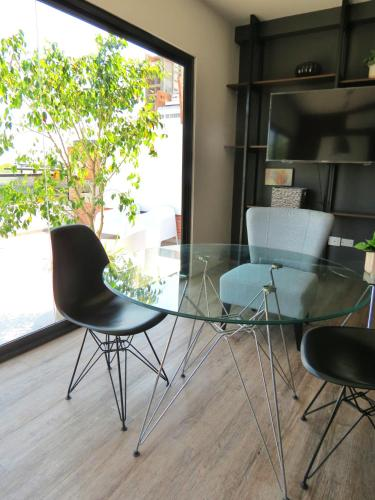 Studio NANO 3A, Santa Cruz de la Sierra