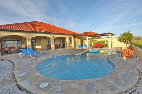 Aruba Dreams, Palm Beach