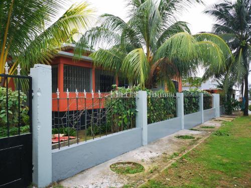 Monteiro Guest House, São Tomé