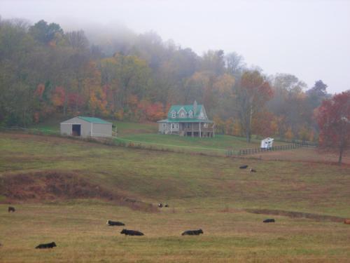 Rockin Double B Mini Farm Apt