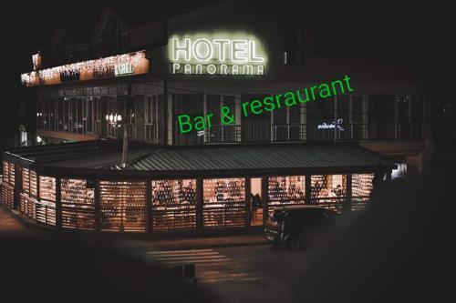 Hotel Panorama city