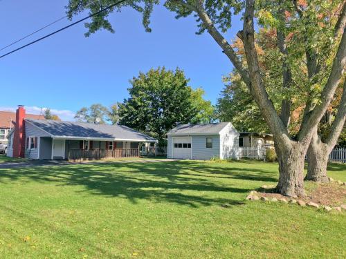Laketown Cottage