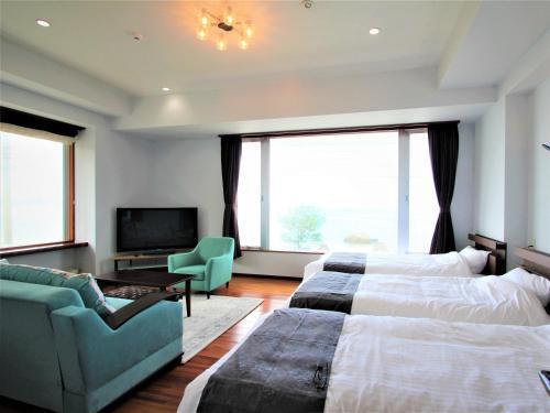 The White Hotel, Motobu