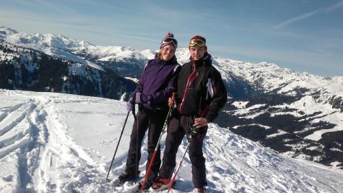 Bergchalet Zillertal