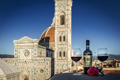 B B La Terrazza Sul Duomo Florence Bedandbreakfast Eu