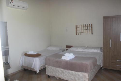 Hotel Recanto do Monte Alegre