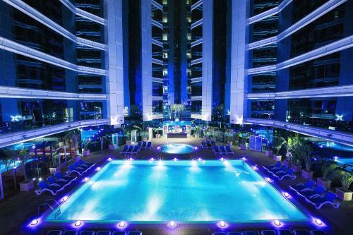 Ghaya Grand Hotel, Dubái