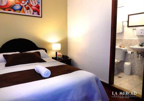 La Merced Plaza Hotel