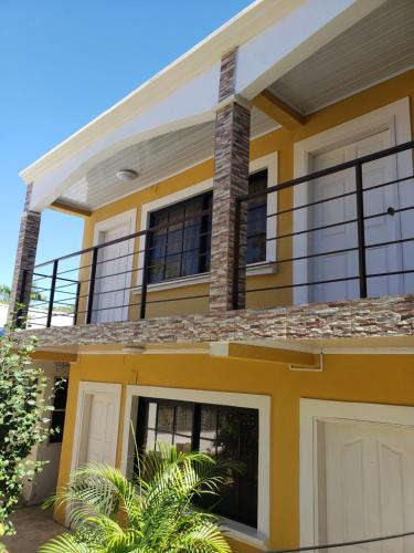 Apartamentos Atardecer en Amapala, Amapala