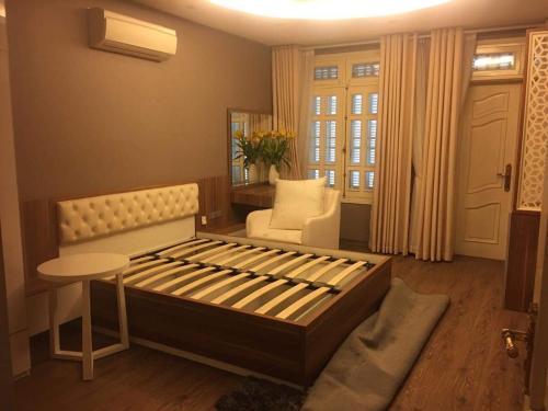 Studio Mỹ Đình, Hanoi