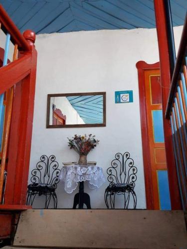 Hostal El Alfarero