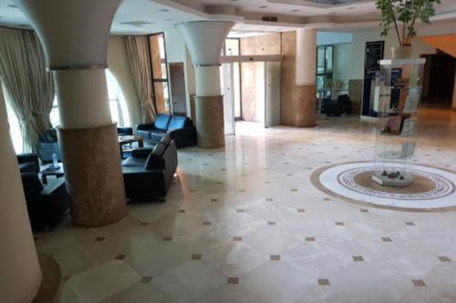 Le Cristale Hotel, Bejaïa