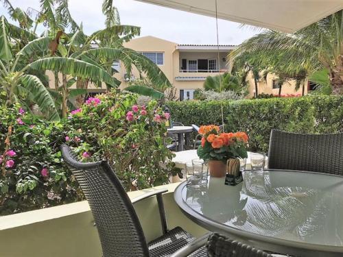 Doesie-Curacao, Виллемстад