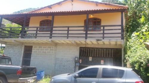Casa praia de Junqueira